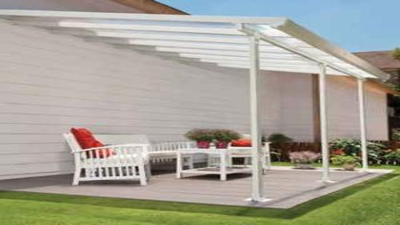 pergola polycarbonate pergola en kit devis pergola. Black Bedroom Furniture Sets. Home Design Ideas