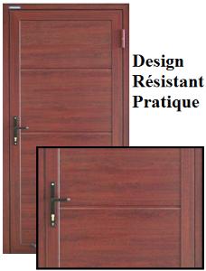 nao fermetures porte de service cassette sur mesure. Black Bedroom Furniture Sets. Home Design Ideas