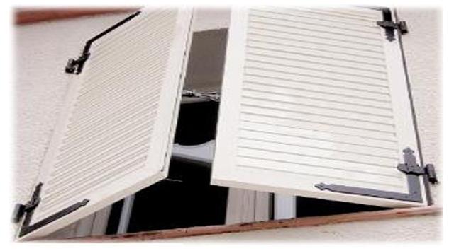 volet battant aluminium volet battant pas cher. Black Bedroom Furniture Sets. Home Design Ideas