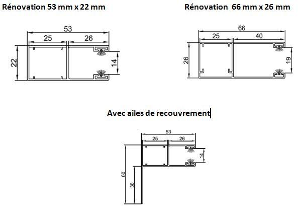 volet roulant pvc sur mesure volet roulant pas cher. Black Bedroom Furniture Sets. Home Design Ideas