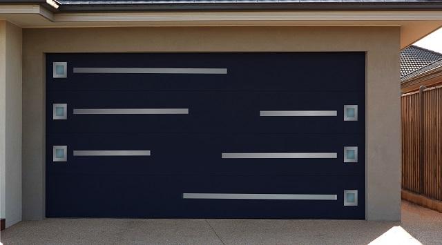 devis gratuit sur votre porte de garage sectionnelle. Black Bedroom Furniture Sets. Home Design Ideas