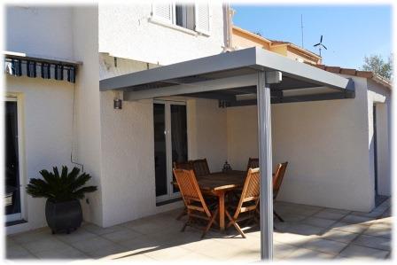 pergola bioclimatique pergola lames orientables pergola aluminium. Black Bedroom Furniture Sets. Home Design Ideas