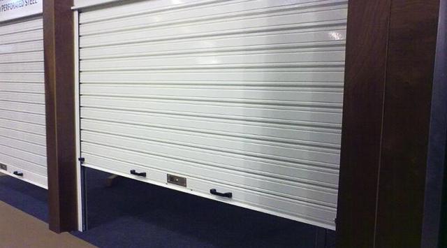 Devis rideau metallique - Rideau metallique aluminium - Nao