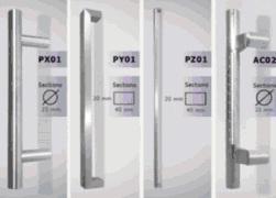 Parfait Accessoire Porte Du0027entrée Aluminium : Tirant Inox Images