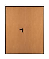 porte coupe feu deux battants devis porte coupe feu. Black Bedroom Furniture Sets. Home Design Ideas