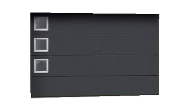 Portes de garage sur mesure porte garage sur mesure - Porte de garage devis en ligne ...