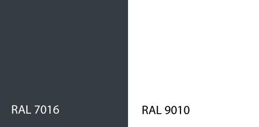 pergola bioclimatique aluminium lames orientables couleur