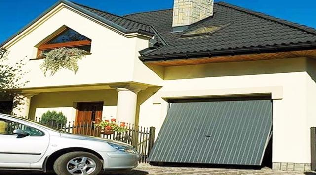 Prix porte garage basculante devis porte garage basculante for Kovacic porte de garage prix