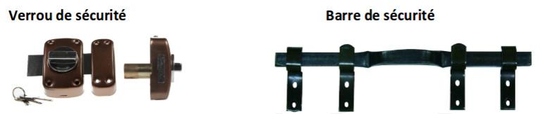 volet battant aluminium isole plein sur mesure. Black Bedroom Furniture Sets. Home Design Ideas