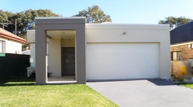 Porte de garage pas cher volet roulant grande taille - Porte de garage devis en ligne ...