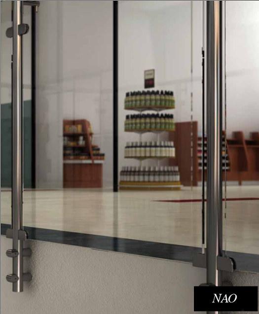 garde corp verre garde corps en verre sur mesure. Black Bedroom Furniture Sets. Home Design Ideas