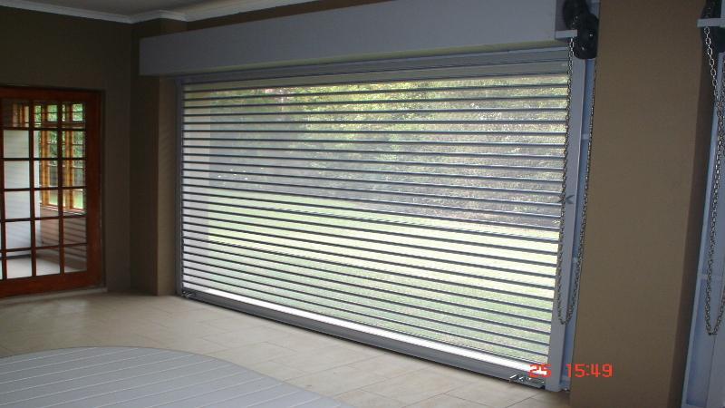 rideau metallique 224 tablier transparent grille m 233 tallique