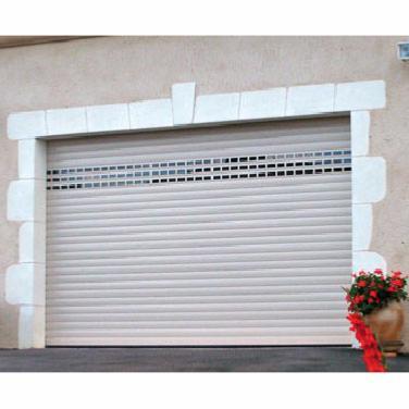 porte garage enroulable sur mesure elegant garage avec solabaie lille duune porte duentre et. Black Bedroom Furniture Sets. Home Design Ideas