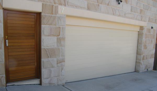 Extrem Porte de garage NAO : Devis - Prix porte garage sur mesure DH57