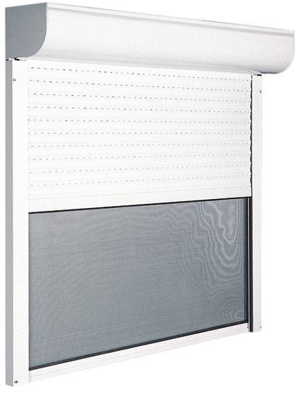 volet roulant aluminium volet roulant moustiquaire int gr e. Black Bedroom Furniture Sets. Home Design Ideas