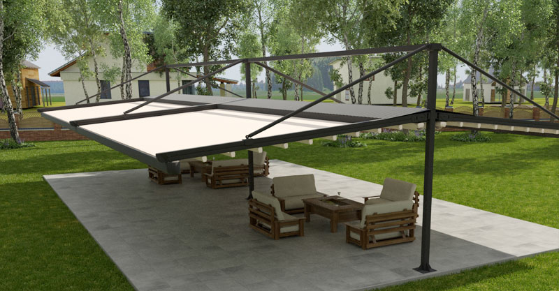 pergola parasol plate devis gratuit. Black Bedroom Furniture Sets. Home Design Ideas