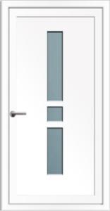 les portes d 39 entr e en pvc devis porte d 39 entr e sur mesure. Black Bedroom Furniture Sets. Home Design Ideas