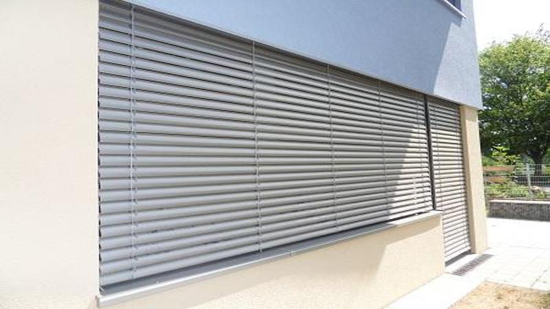 Prix brise soleil la solution pour automatiser votre maison - Prix brise soleil orientable ...