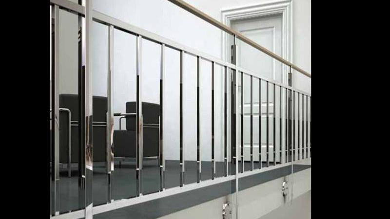 garde corps garde fou inox sur mesure. Black Bedroom Furniture Sets. Home Design Ideas
