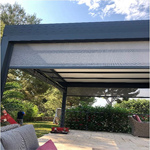 store screen carport